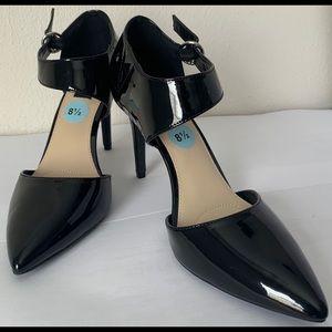 Jones New York Signature Black high heels